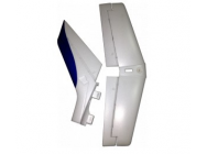 Empennages Twin Air Robbe - ROB-25790003