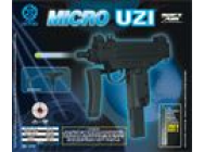 MICRO UZI Power Ressort - AIS-470700