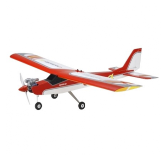 Calmato Alpha 40 Trainer Rouge (EP/GP) - KYO-11231RB