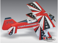 PITTS S2CX ROUGE EPP ARF - VAM-VA-002R