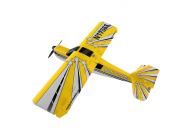 BELLANCA SUPER DECATHLON ARF EPP 1400mm - Jaune - VAM-VA-014Y