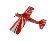 BELLANCA SUPER DECATHLON ARF EPP 1400mm - Rouge - VAM-VA-014R