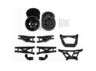 Proline Protrac Suspension Kit pour Slash - PL6062-00