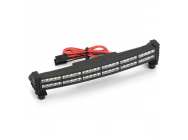Pro-Line Dbl Row Superbright 6  Light Bar 6V-12V Curved - PL6276-05