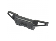 Proline Pro-Armor Front Bumper With 4  Led Light Bar (X-Maxx) - PL6342-01