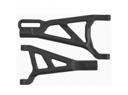 Traxxas Summit/Revo Front Left A-Arms Noir - RPM70372