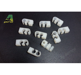 Support pour durit (10 pcs) A2PRO - A2P-3137