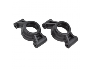 RPM Oversized Rear Axle Carriers pour Traxxas X-Maxx - RPM81732