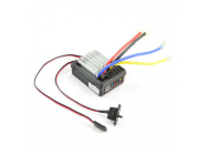 Etronix Probe Plus 2.0 Brushed Wp ESC 7.4V 14T Limit Lipo C/O - ET0103