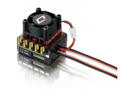 HobbyWing Quicrun 10Bl60 SensoRouge Brushless ESC (60A) - HW30108000