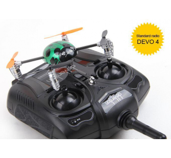 Quadcopter Ladybird Mode 1 - AVIO-2000QRM1