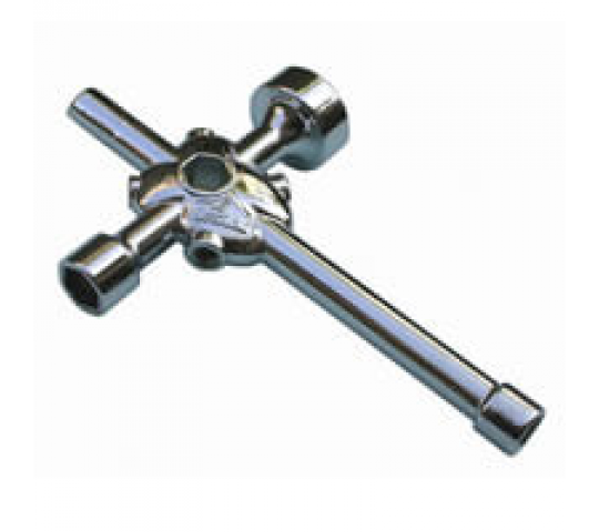 Prolux 4-Way Wrench (5.5 / 7 / 8 / 10Mm) - PX1311