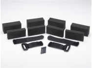 ANZA5827 BATTERY STRAP SET (TRAXXAS SLASH) - JP-4402232