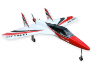 SEAGULL ULTRA JET (SEA-159B) WHITE/RED - JP-5500108