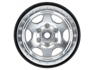 Proline Crestline 1.9  Alum. Comp. Internal Beadloc Wheels - PL2791-00