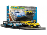 Set Scalextric Ginetta Racers 1/32 - C1412P
