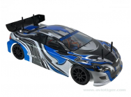 Blackbull 1:10e EP Drift RTR - 220094323