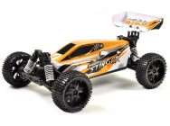 Pirate Stinger Brushless orange RTR T2M 1/10 - T2M-T4918BOR