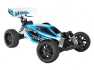 Pirate Stinger Brushless bleu RTR T2M 1/10 - T2M-T4918BBU