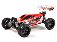 Pirate Stinger Brushless rouge RTR T2M 1/10 - T2M-T4918BRO