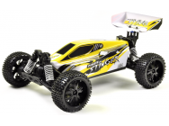 Pirate Stinger Brushless jaune RTR T2M 1/10 - T2M-T4918BJ