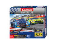 GT Race Battle Carrera 1/32 - T2M-CA30011