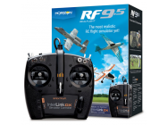 RealFlight 9.5 Flight Simulator avec controleur Interlink - RFL1200