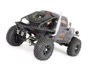 FTX Outback Texan 4X4 RTR 1:10e Trail Crawler  - Gris - FTX5590GY