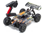 Kyosho Inferno Neo 3.0 4WD 1/8 RC Nitro Readyset Orange - K.33012T3B
