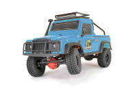FTX Outback Ranger XC Pick Up RTR 1:16e Trail Crawler - Blue - FTX5588B