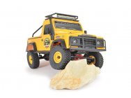 FTX Outback Ranger XC Pick Up RTR 1:16e Trail Crawler - Jaune - FTX5588Y