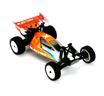 Boost V2 Orange RTR 2.4Ghz - ECX-ECX3000SEU