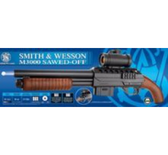 SMITH & WESSON M 3000 Bois - AIS-320703