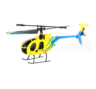 Helicoptere X2 MaxFlight 2.4ghz Mode 2 RTF - SH-6035-Y