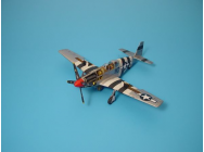 P-51B/C Mustang - 1:48e - Aires - 4192