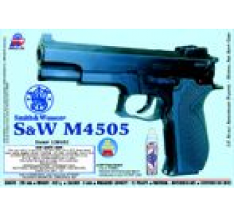 Smith & Wesson M4505 Ressort - AIS-320102