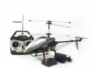 Helico RC Co-axial Double Horse 9101 3 voies Gyro integre - DIV-9101