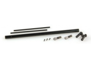 TWISTER 400S TAIL BOOM AND SUPPORT SET - JP-6605910