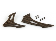 TWISTER 400S TAIL STABILISER SET - JP-6605912