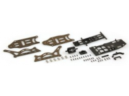 TWISTER 400S MAIN FRAME SET - JP-6605926