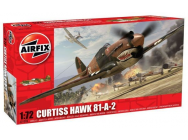 Curtiss Hawk 81-A-2 - 1:72e - Airfix - A01003