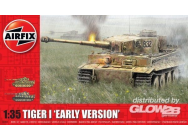 Tiger-1  Early Version  - 1:35e - Airfix - A1363