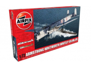 Armstrong Whitworth Whitley Mk.VII - 1:72e - Airfix - A09009
