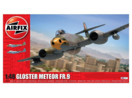 Gloster Meteor FR9 - 1:48e - Airfix - A09188