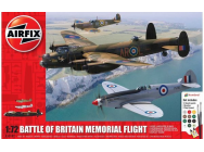 Battle of Britain Memorial Flight - 1:72e - Airfix - A50182