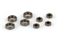 HLNA0018 AXLE BEARING SET (ANIMUS) - JP-9950548