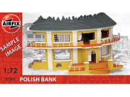 Polish Bank - 1:72e - Airfix - A75015