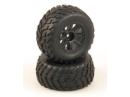 HLNA0024 WHEELS & TYRES (ANIMUS SC) - JP-9950566