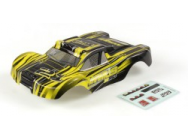 HLNA0037 ANIMUS 18SC BODY BLACK-YELLOW - JP-9950605