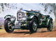 1930 4.5 litre Bentley - 1:12e - Airfix - A20440V